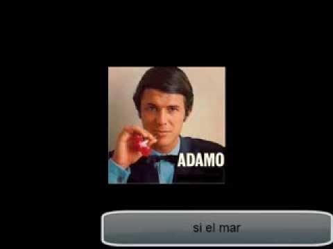 Salvatore Adamo   MIX   Mis 30 mejores canciones