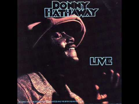 Tekst piosenki Donny Hathaway - You've still got a friend po polsku