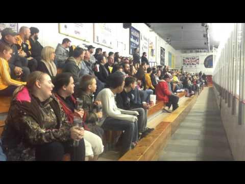 TV Style: Washington Park Ice Arena