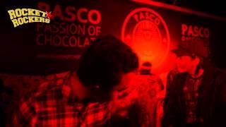 Rocket Rockers - Bangkit Live at #SecretRockShow Ice Pasco Tawang Mangu Solo