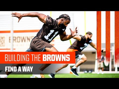 Building The Browns 2020: Find A Way (Ep. 6)