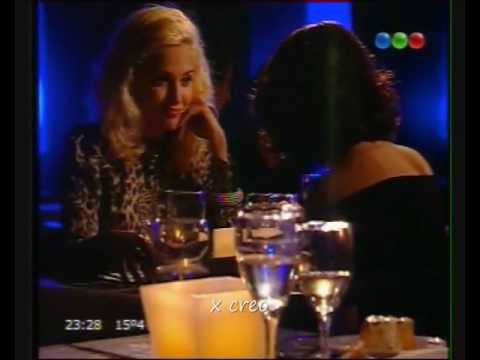Greta & Paloma (El Elegido)  Part 1 (Eng. Subs)