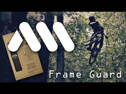 ALL MOUNTAIN STYLE FRAME GUARD presented by NICOLAS (видео)