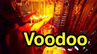 Nonton Voodoo - Knott's Scary Farm 2017 (Knott's Berry Farm Buena Park, CA) Film Subtitle Indonesia Streaming Movie Download