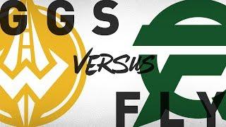 Video GGS vs. FLY - Week 9 Day 1 | NA LCS Summer Split | Golden Guardians vs. FlyQuest (2018) MP3, 3GP, MP4, WEBM, AVI, FLV Agustus 2018