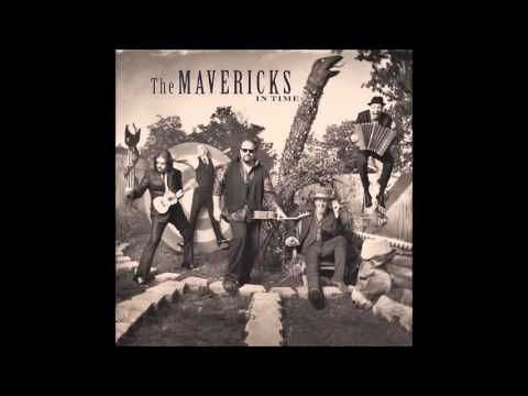 The Mavericks - Born To Be Blue