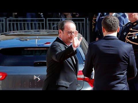 Το πολιτικό μέλλον του Φρανσουά Ολάντ