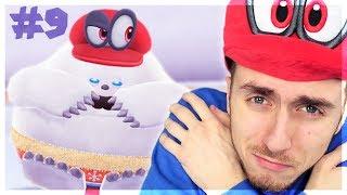 CECI EST.. EUH.. MARIO ? - Mario Odyssey #9