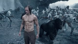 Nonton The Legend of Tarzan Official (2016) Margot Robbie, Alexander Skarsgård Movie Behind The Scenes HD Film Subtitle Indonesia Streaming Movie Download