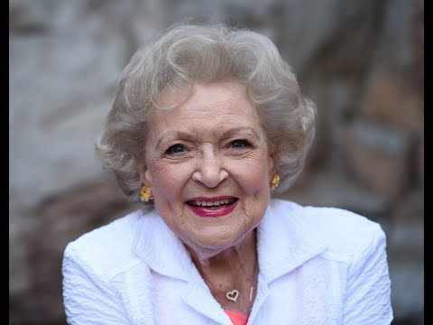 Betty White victim of death hoax at 97 but rep assures fans she's fine  - Latest News
