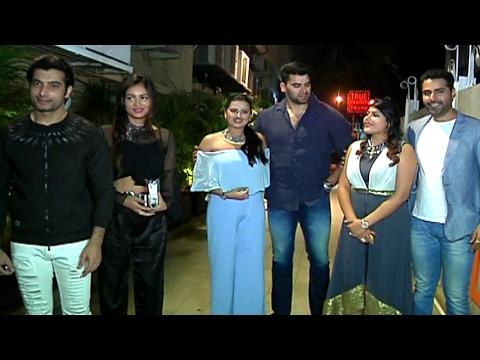 Kasam Tere Pyaar Ki Actress gets Married | MUST WA