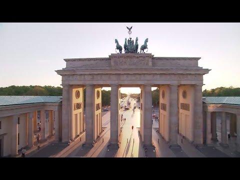 Show Reel Investitionsbank Berlin - Venture Capital & business development