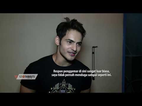 Ravi Bhatia Ungkap Kesan Di indonesia