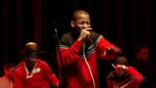 The pioneering and groundbreaking hip-hop crew, one of the first rap groups from Africa to make a splash worldwide, takes the...