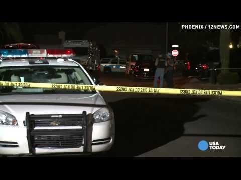 """عائلة مغربية تتعرض لـ """"مجزرة"""" بالولايات المتحدة الأمريكية (فيديو)"""