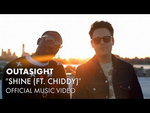 Outasight - Shine (ft. Chiddy) [Official Music Video]