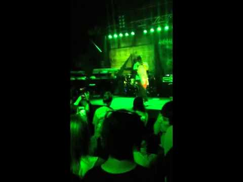 {VIDEO} 50 CENT performs a NEW TRACK at SXSW