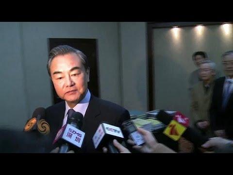 Διπλωματικές προεκτάσεις στο τηλεφώνημα Τραμπ – προέδρου Ταϊβάν