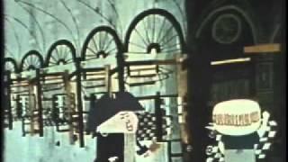 Filme educativo sobre a Revolução Industrial na Inglaterra. Encyclopedia Britannica.