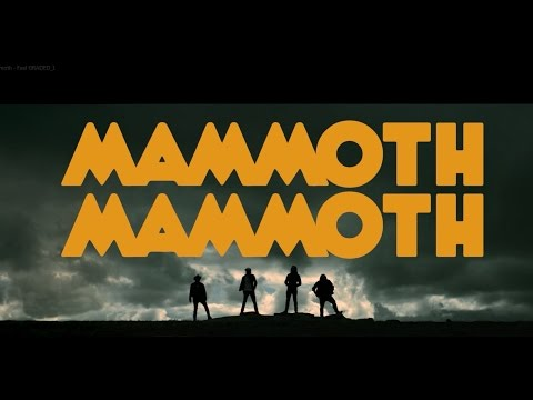 MAMMOTH MAMMOTH - Fuel Injected