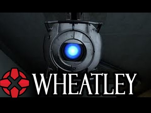 Wheatley - Ricky Gervais cohort and all around funny guy Stephen Merchant talks about playing the role of Wheatley in Portal 2, and the moment when Wheatley turns to th...