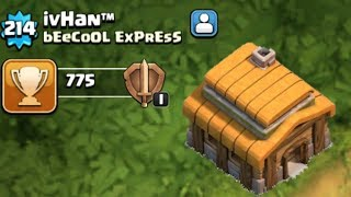 Video Clash of Clans - NEW LVL 200+ TOWN HALL 3 WORLD RECORD! MP3, 3GP, MP4, WEBM, AVI, FLV Juni 2017