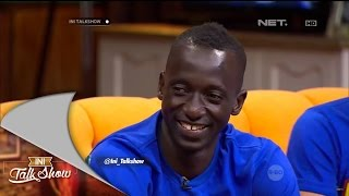 Video Ini Talkshow 21 Oktober 2015 Part 3/6 - Zulham, Konate, Atep, Firman & Djajang Nurjaman - Persib MP3, 3GP, MP4, WEBM, AVI, FLV Mei 2018
