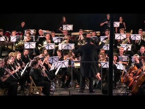 XXXVII Festival Bandas de Música Macastre 2015
