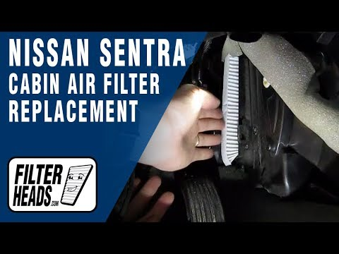 AQ1114 - Purchase this filter at: http://www.filterheads.com/AQ1114 AQ1114 This filter fits: Nissan Altima Hybrid 07-10, Nissan Rouge 08-10, Nissan Sentra 07-10. The ...