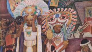 Meksyk – Ruiny