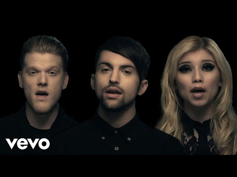 [Official Video] Dance of the Sugar Plum Fairy – Pentatonix