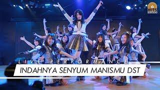Video JKT48 -  Indahnya Senyum Manismu (Live @ Theater JKT48) MP3, 3GP, MP4, WEBM, AVI, FLV Desember 2018