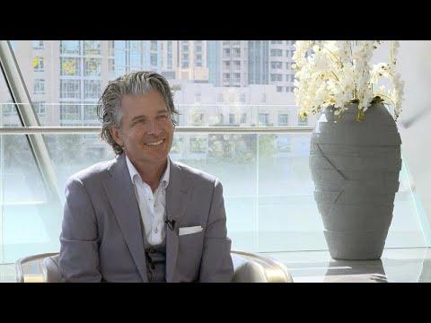 Γιάνους Ρόστοκ: Ο αρχιτέκτονας της Όπερας του Ντουμπάι στο Euronews…