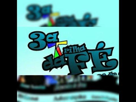 Trilha da Fé em Paranatama-PE 2012