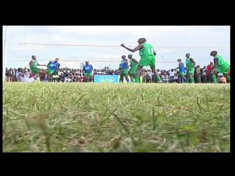 Weekend Prime sports 27th August 2016: Secondary school games start at Eldoret