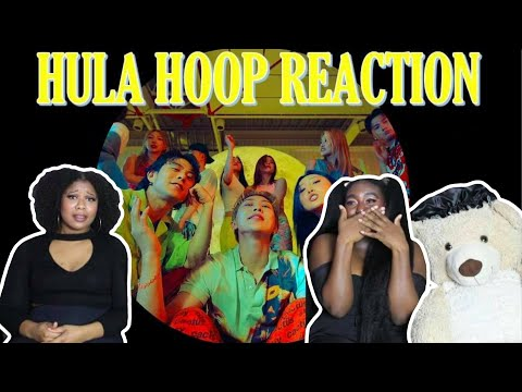 DPR LIVE - Hula Hoops (ft. BEENZINO, HWASA) OFFICIAL M/V LIVE RATE AND REACTION