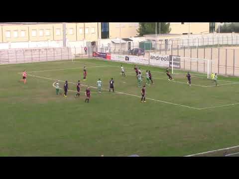 Jesina - Avezzano 0-2