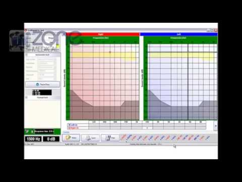Audiometer PC Based | Zone Medical