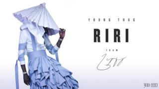 Video Young Thug - RiRi [Official Audio] MP3, 3GP, MP4, WEBM, AVI, FLV Oktober 2018