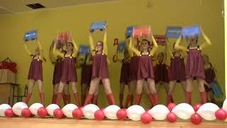 Video Школьницы, School dance (Severodvinsk, Vladimir Lobanov) HD MP3, 3GP, MP4, WEBM, AVI, FLV Juli 2018