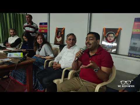 साहित्यकार सम्मलेन २०१९ |Mahatma Khushi Ram Public Library|Dehradun|India