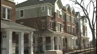Arlington Heights (IL) United States  city photos gallery : New Row Homes in Chicago Suburbs - Arlington Heights, IL