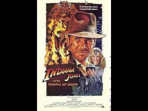 moviemanMDG Classic Reviews: Indiana Jones and the Temple of Doom (1984)