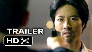 Zero Tolerance Official Trailer 1  2014    Thai Action Movie Hd
