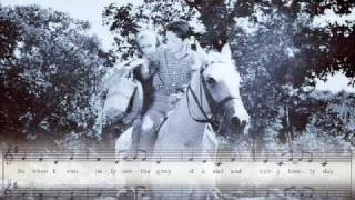 Video THE WHITE HORSES TV THEME by JACKY with Jackie's Lee's personal story and lyrics MP3, 3GP, MP4, WEBM, AVI, FLV Juni 2018