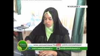 Warka Somali Channel Iyo Jaamac Dabarani 12 11 2012