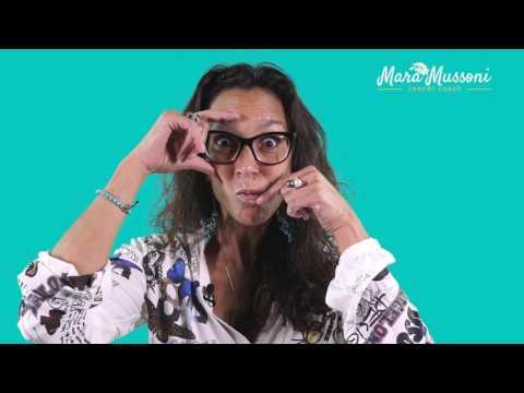 Allena il senso dell'UMORISMO - Percorso di crescita personale con la coach Mara Mussoni