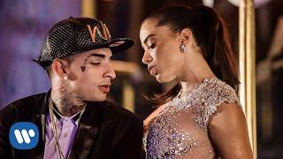 Anitta & Mc Guimê - No Meu Talento