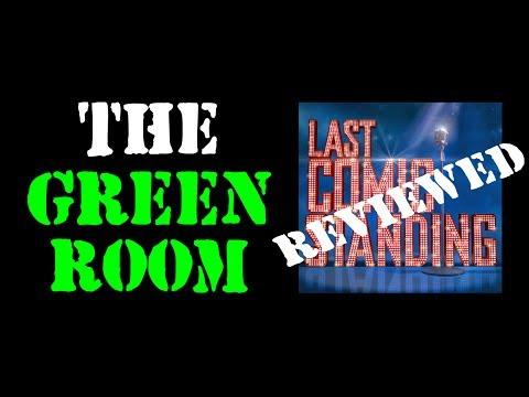 Last Comic Standing Season 8 After Show   Jun 26, 2014   The Green Room
