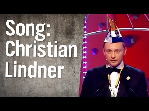 Song für Christian Lindner | extra 3